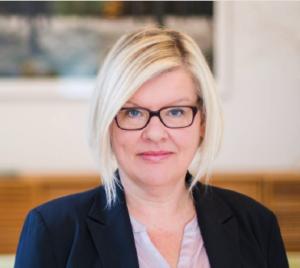 Portrait Dr. Hanna Fearns